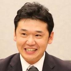 白田 雄久さん